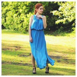 Zara dress (5149)